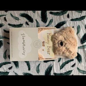 Slumberkins Honey Bear